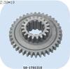 OEM:50-1701218 Z=38*19 belarus mtz casting spur gear