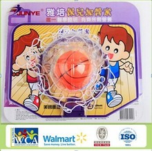 Promotional gift finger basketball game toy