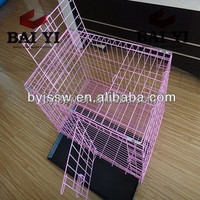 Iron Dog Cage and Crates Metal ( Alibaba Gold Supplier )