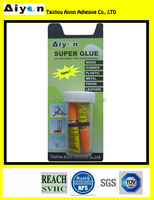 mini super glue 502 , instant high performance super cyanoacrylate glue