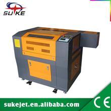 CE FDA 60w garment laser cutting machine,laser key cutting machine for sale,aluminum laser cutting engraving machine