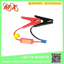 Emergency Charging Electric Car Battery Alligator Clip Felling Comfortable alligator clips sizes