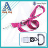 Fabric Polyester Lanyard Patterns with your logo
