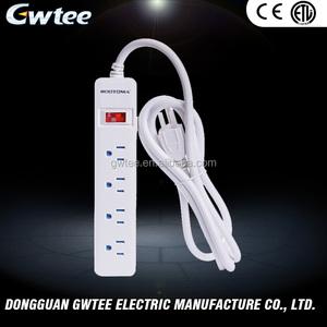 RA-6202 2016 Новые продукты на рынок китая CE ROHS Сертификаты 125 В surge protector