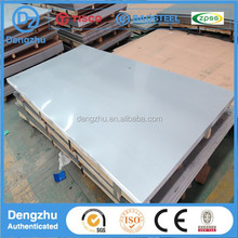Excellent service life Free sample GB 1mm 304 NO.1surface Bright Welded Stainless Steel Board