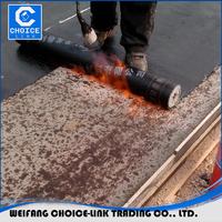 SBS/APP Basement Waterproofing Membrane