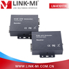 LM-K101TR RJ45 KVM Extender Switch 100m With Audio Inout/Output Support Keyboard/Mouse