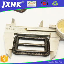 2015 hot selling custom pressing belt buckle for coat