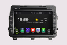 OEM China Manufacturer Car audio stereo system/in car radio/dvd/gps navigation with android 4.4 OS for K5