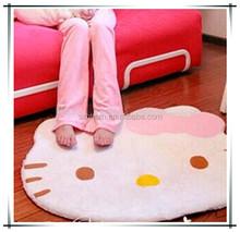 Popular kids art mat floor rugs