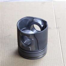 Professional custmized gold supplier ISF3.8 forged piston price