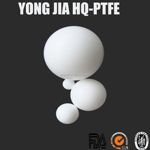 100% Teflon Plastic Solid Ball in Dia 4.3mm or 4mm