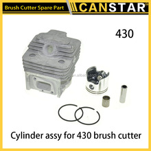 Cheap price garden tool 1E40F-5 gas brush cutter spare part 40mm brake master cylinder assy with high quality