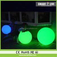Inflatable LED Beach Balls light strandlabda badebold beachball wasserball
