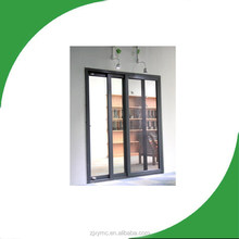 Xiangying Brand Aluminum frame glass sliding window and doors/Casement window and doors