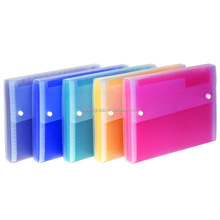 colorful expanding file fashion design easy for indexing practical comix