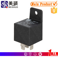 JD2914 24V 5PIN 40A automobile starter relays