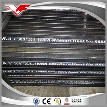 Lowest price carbon steel pipe price per ton in india with API 5L standard