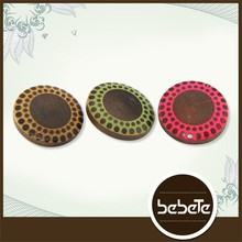 Dotted Shank buttons wholesale bulk