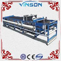 Zhengmao DU automatic belt vacuum filter for organic nitrous dye stuff