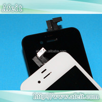 best quality for iPhone 4&4s touch glass screen