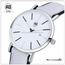 2015 new arrival woman quality fashion stylish wrist watch made in china