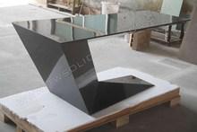 bilgisayar masası uzun boylu insanlar kullanılan mobilya masif ahşap masa