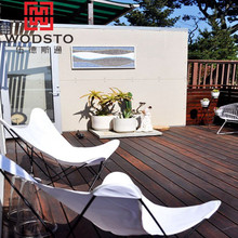 Eco-friendly Artificial Wood Outdoor Patio Decking Floor Coverings