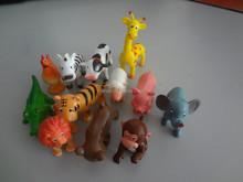 Custom 3d pvc movable action figure;Wholesale custom cheap action figure toy for kid