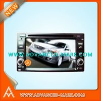 """NEW Replace Car Special DVD GPS Player for KIA SPORTAGE /CERATO /SORENTO 6.2"""" Touch Screen/Bluetooth/GPS/Audio/TV/USB,with a Map"""