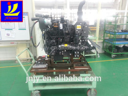 Isuzu 4LE2 engine, diesel used engine assy for Isuzu 4LE2, excavator diesel generators Isuzu 4LE2 engine assembly for excavator