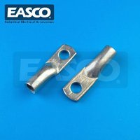 EASCO Copper Insulated Barrier Strip Terminal Block