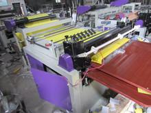 Ruian standard rolls to pieces sheeter paper cross cutting machine