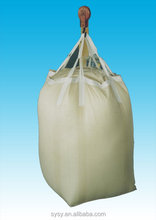 High quality fully belt fibc tubular bag for sand,firewood,cement