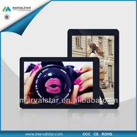 10 inch smart play pad RK3188 Quad core 1280*800pixel IPS Panel,1G 16GB Bluetooth HDMI Tablet PC CE/FCC/Rohs