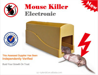 Household GH-190A Electronic Mouse Killer Pest control product