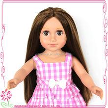 Safety doll fabric cloth dolls
