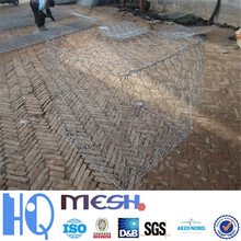 wholesale wire baskets / hexagonal wire mesh / gabion baskets