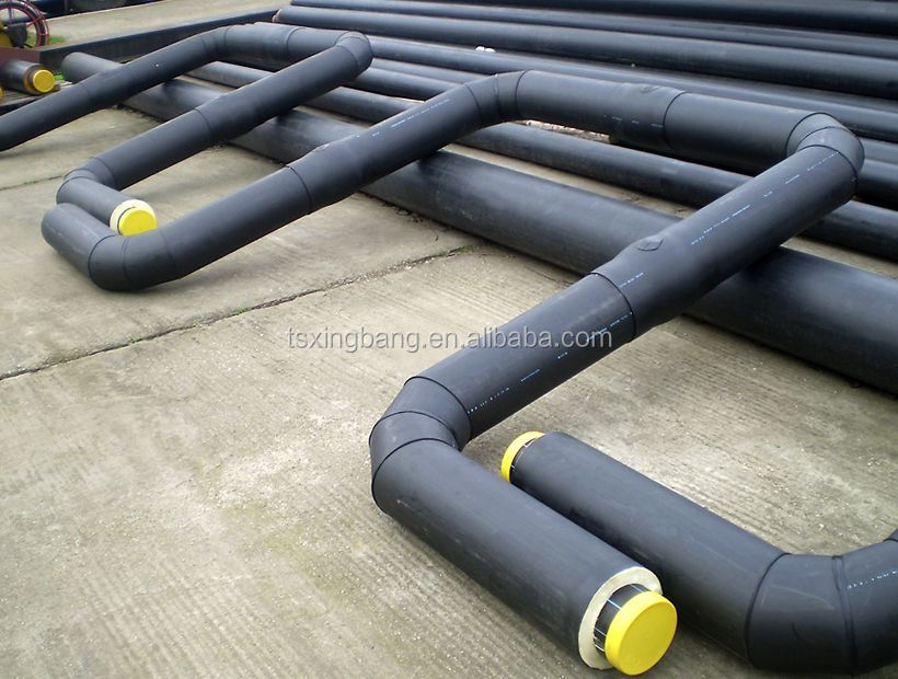 Pre Insulated Pipe Chilled Water System Buy Pre