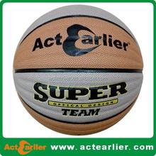 cheap promotion size 6 basketball balls