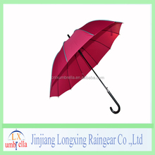 Chinese 2015 Sexy beautiful girl umbrella, auto open and fashion umbrella