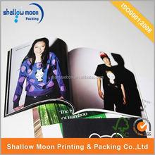 high grade products catalogue digital printing