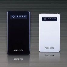 Branded professional power bank promotion new year gift