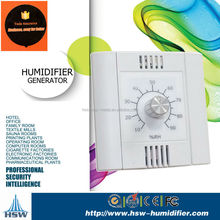temperature and humidity controller for incubator, digital humidity controller
