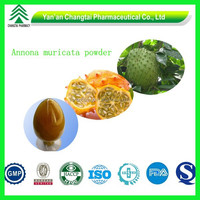 BV certificated Good quality soursop