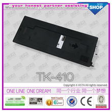 Top Quality Printer tk410 toner cartridge for Kyocera COPIER KM-1635 / 2035 /1650 / 2050