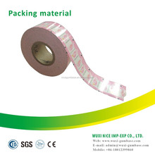 Cany packing wax paper roll for printing