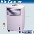 de agua por evaporación peine de la miel de enfriamiento para el refrigerador de aire libre más fresco