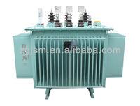 11 KV 500 KVA distribution Transformer