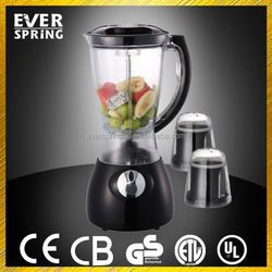 New product and high quality 1.5L 3 in 1 bottle juicer blender and hand blender